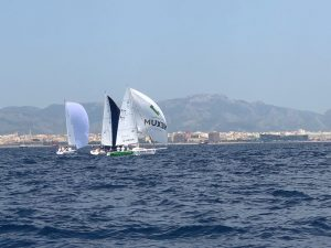 Nexum Capital Copa del rey de vela