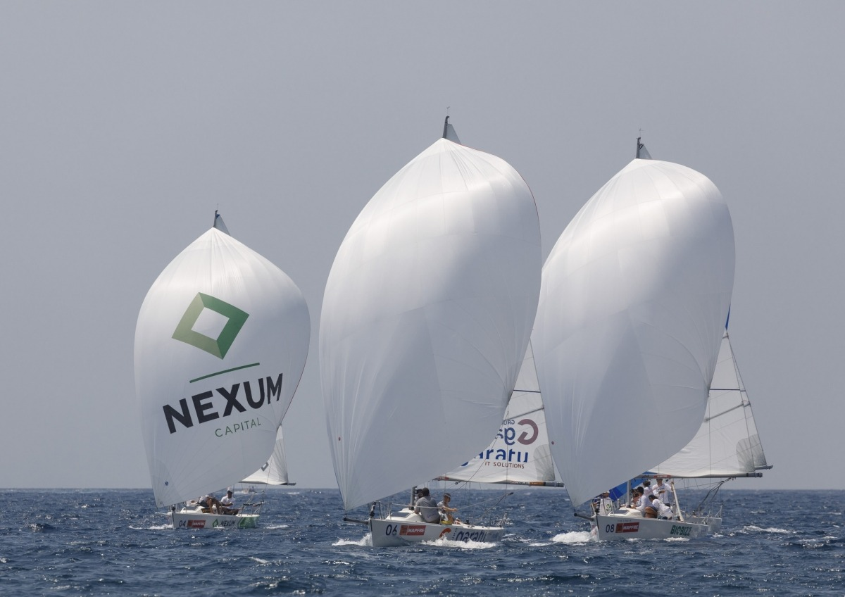 Copa del Rey Nexum Capital