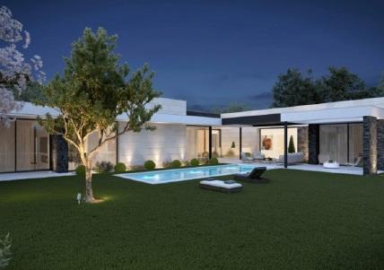 Promoción 12 viviendas